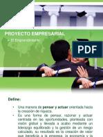001 Proyecto Empresarial - El Emprendimiento2(Ok)