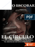 El Circulo - Mario Escobar