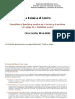 04 Actividades Permanentes a Cargo Del Docente Frente a Grupo