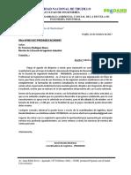 Oficio n 063 Aula Eapii Décima Tercera Reunión General
