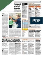 La Gazzetta dello Sport 17-10-2017 - Serie B