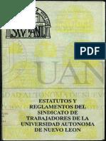 Contrato Colectivo 1991