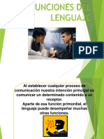 Sesión 6. Funciones Del Lenguaje (1)