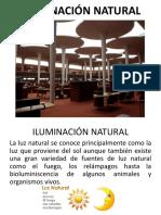 Iluminacion Natural 1