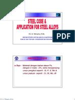 06 Steel Code