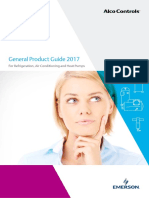 SGE127 Emerson General Product Catalogue 2017 en 1
