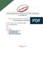 Actividad N10 Informe de Trabajo Colaborativo III Unidad Ingreso a La Biblioteca Virtual Responsabilidad Social