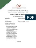 Subir Producto 4 Informe Evaluación y Mejora Los Contadores - Evaluación y Mejora