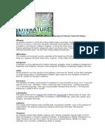 GlossaryofLiteraryTermsforDrama-2