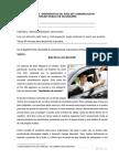 Evaluación diagnóstica COMUNICACIÓN - 3° GRADO