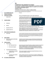 101717 Lakeport City Council agenda packet