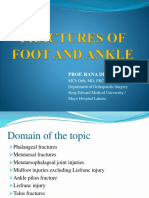 Fractures of Foot and Ankle.pptx [Repaired]
