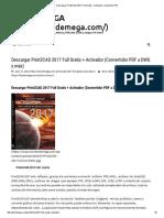 Descargar Print2CAD 2017 Full Gratis + Activador Convertidor PDF.pdf