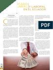 Mercado Salarial y Laboral en el Ecuador.pdf