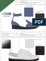 Ta Digital Shoes Drat