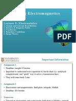 DT_NU-EEE342-Lecture 5-Electrostatics 2017.pdf