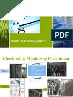 HR_ Work Hour