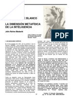 J. E. Blanco, Dimension metafisica de la inteligencia, Julio Nuñez Madachi.pdf
