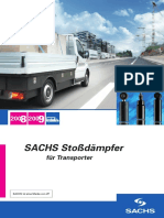 SACHS eBook SD Transporter 2008 De
