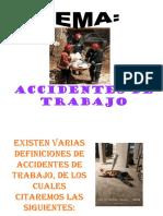 Accidentes de Trabajo (1)