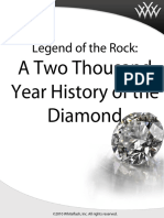 Legend of Rock Diamond History