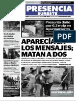 PDF Presencia 17102017
