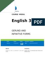 English - Meeting 12