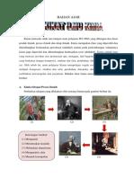 Bahan Ajar Hakikat Ilmu Kimia