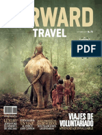 Forward Travel - Octubre 2017