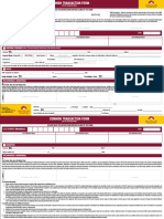 Birla Sun Life Mutual Fund - STP Form