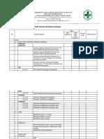 Audit Internal Akreditasi Keuangan