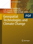 (Geotechnologies and the Environment 10) Rob Roggema (auth.), Janardhanan Sundaresan, K M Santosh, Andrea Déri, Rob Roggema, Ramesh Singh (eds.)-Geospatial Technologies and Climate Change-Springer Int.pdf