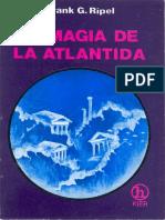 42853756 Ripel Frank La Magia de La Atlantida