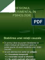 Designul Experimental.curs7