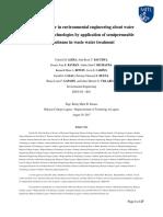 EENV101 Review Paper