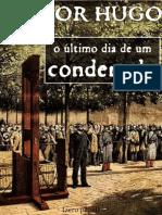 O Ultimo dia de um Condenado - Victor Hugo.pdf