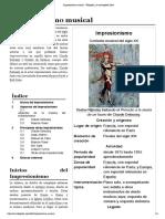 Impresionismo Musical - Wikipedia, La Enciclopedia Libre