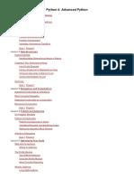 Python 4 Advanced Python v1.pdf