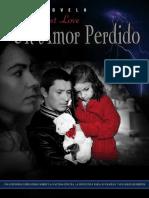 Novela Spanish