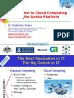 Aneka Cloud Introduction