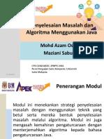 CPD PenyelesaianMasalah Java 10 11Dis2016
