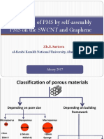 PMS by Self-Assembly