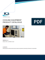 Ics Catalogue Cooling Equipment