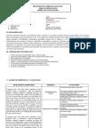 PROGRAMACIÓN ANUAL DE COMUNICACIÓN  RAMÓN CASTILLA 2016 JUAN 1° SEC (1)