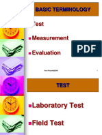 4 Test Administration