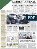 Wallstreetjournaleurope 20170613 the Wall Street Journal Europe