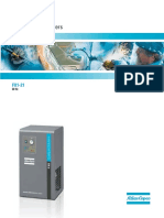 FX Dryer Brochure