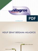 Presentasi MilaGROS