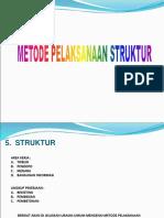 5.Metode Pemasangan FOOTPLATE, SLOOF, Kolom Dan Bekisting