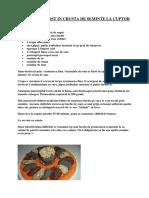 CHIFTELE DE POST IN CRUSTA DE SEMINTE LA CUPTOR.docx